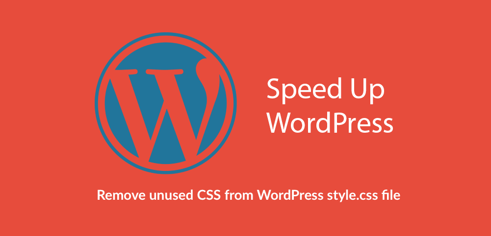 How to remove css or styles in wordpress?