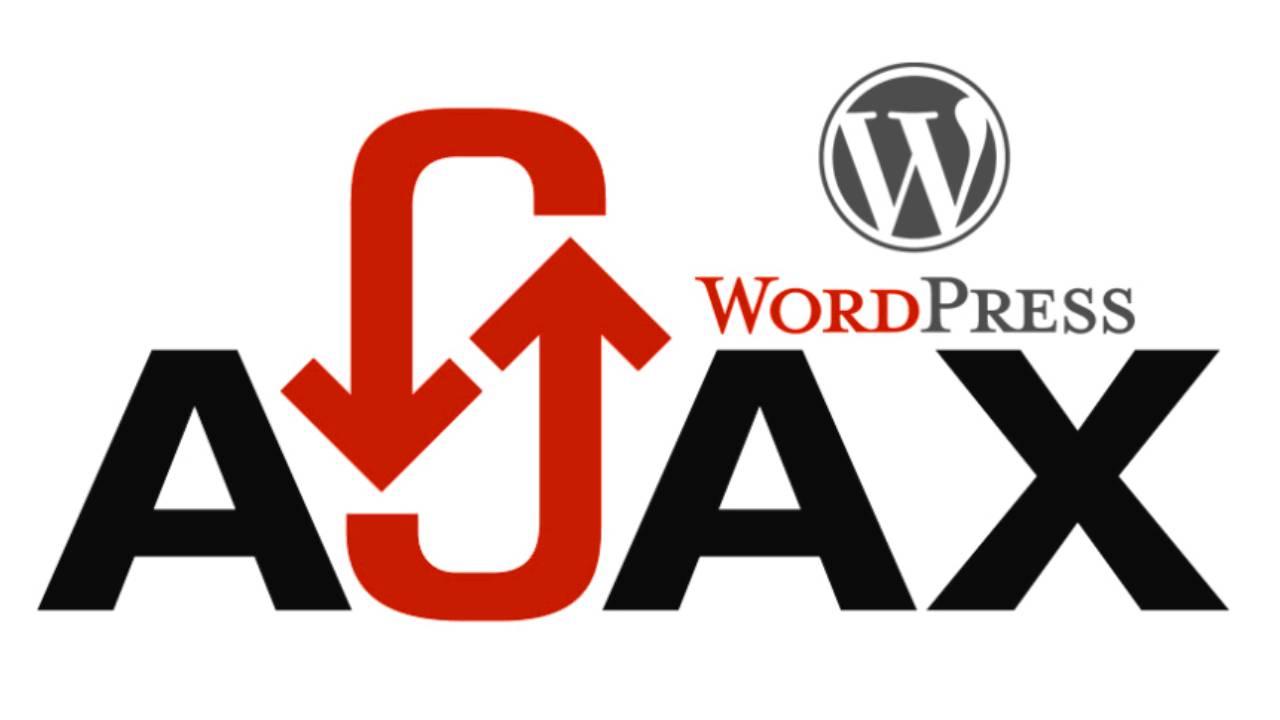 How to run custom ajax in wordpress?