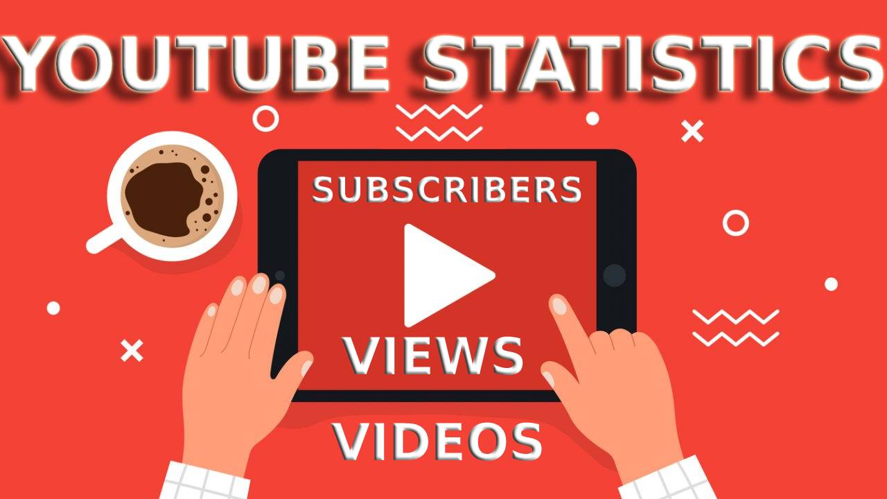 YouTube Channel Overview or Statistics