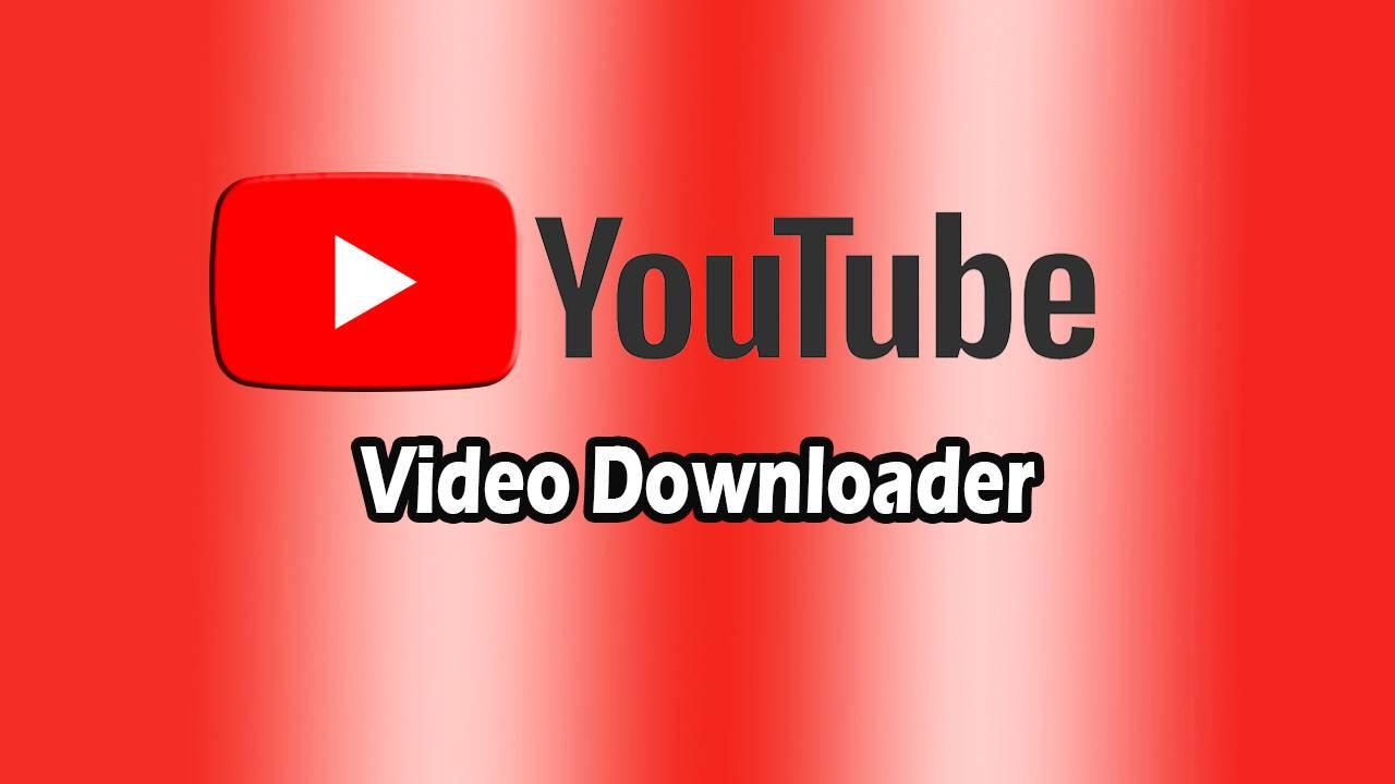 YouTube Videos Downloader