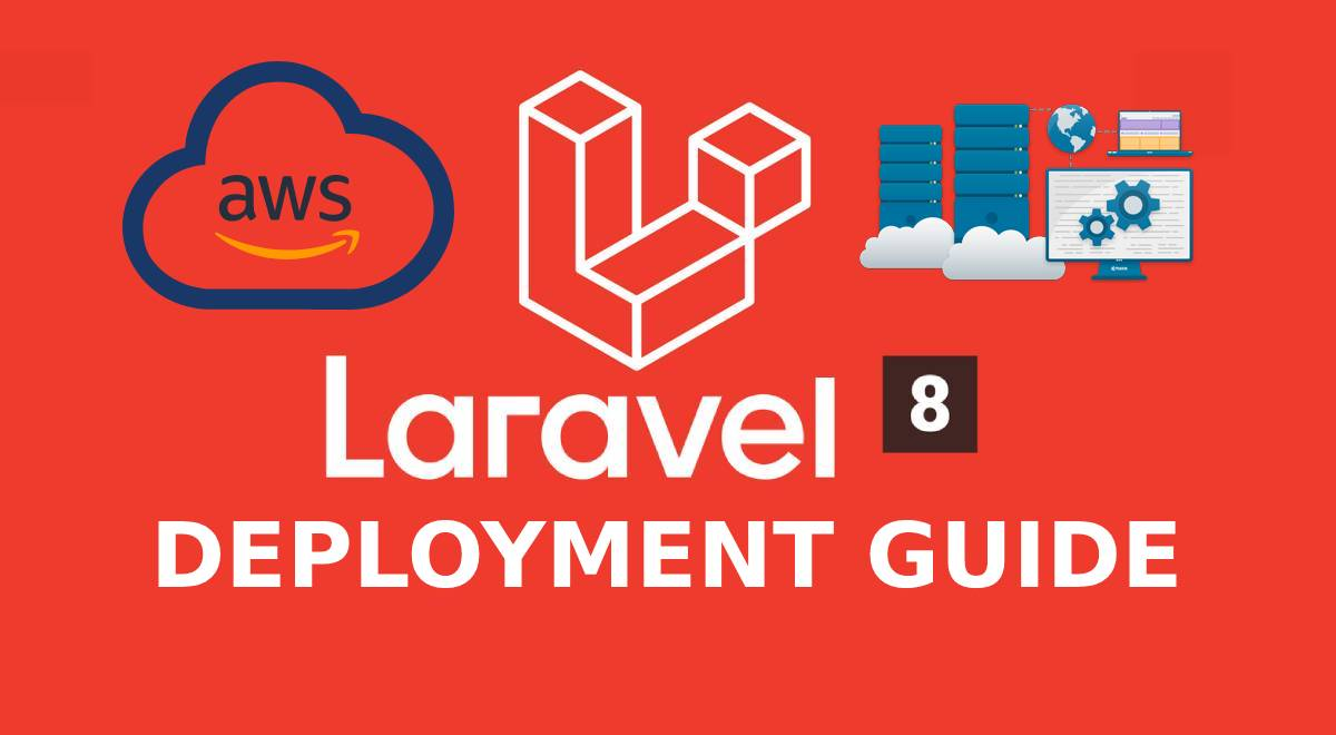 Laravel 8 Deployment Guide E-Book